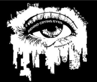Behind Crying Eyes
