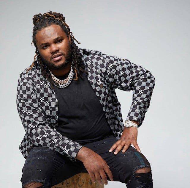 Detroit rapper Tee Grizzley will be in Detroit on Saturday to launch his new cannabis line, Grizzley Gas. Although the rapper doesn't drink or do drugs, he wants to provide a quality product that is Michigan made for his hometown.