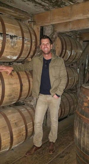 Jeff Paleschi, fondatore della 21a distilleria di emendamento a Vero Beach