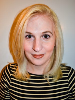 """GLAAD award-winning journalist Samantha Allen is the author of """"Real Queer America: LGBT Stories from Red States."""""""
