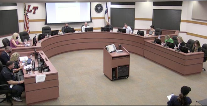 The Lake Travis school board voted in August to put a proposition on the ballot in November in the hopes of keeping $3 million in tax money a year in local schools.