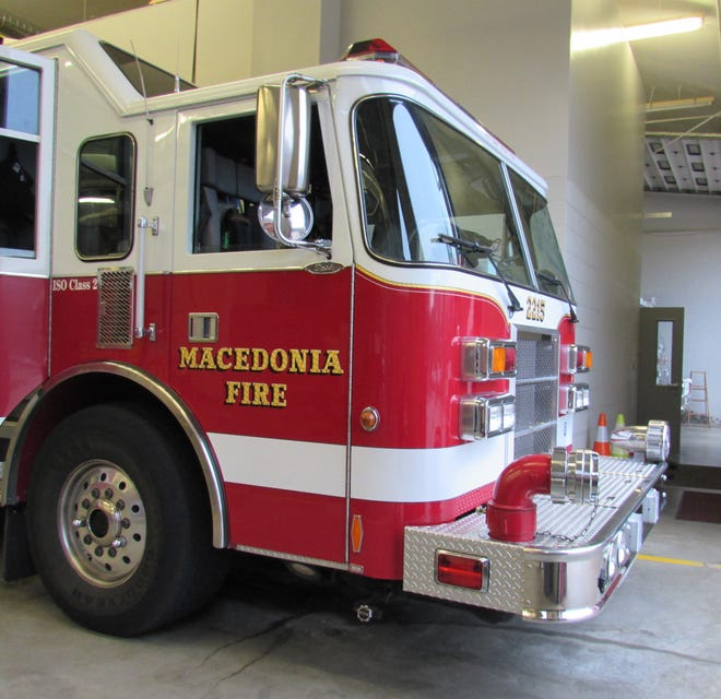 The city of Macedonia will provide fire protection to Northfield Center and Sagamore Hills townships for the next 15 years, after the city approved separate agreements with its two neighbors in September.