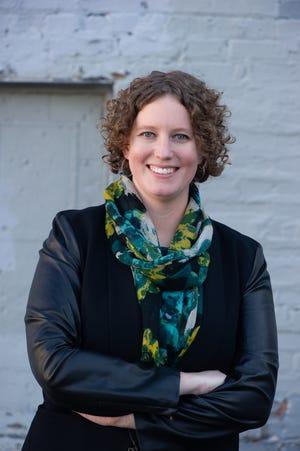 Leda Hoffmann, CATCO producing artistic director