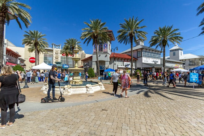 The next Mac &  Cheese Festival will be held at Destin Commons from 12-3 p.m. Sunday, March 6, 2022.