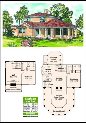 Southport design