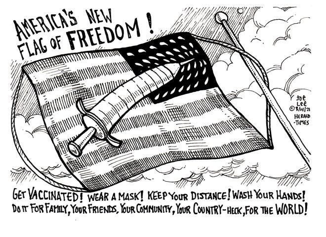Flag of Freedom