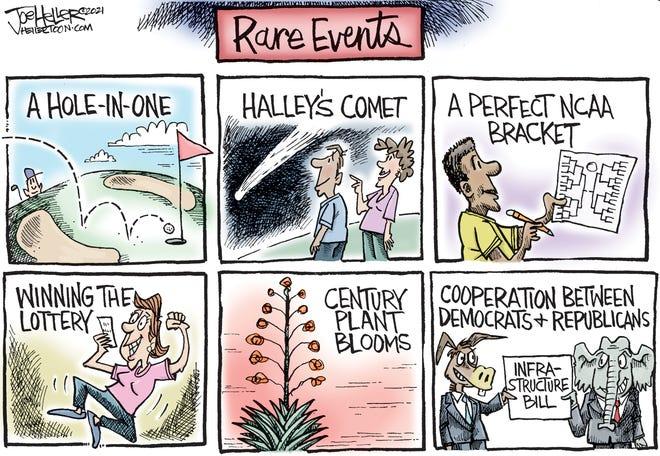 Rare events