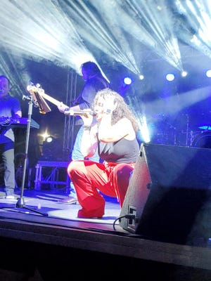 A Erotoxica vai actuar no dia de Portugal.