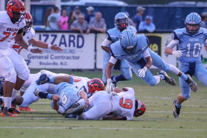 East Duplin and Southwest are once again conference rivals after NCHSAA realignment.