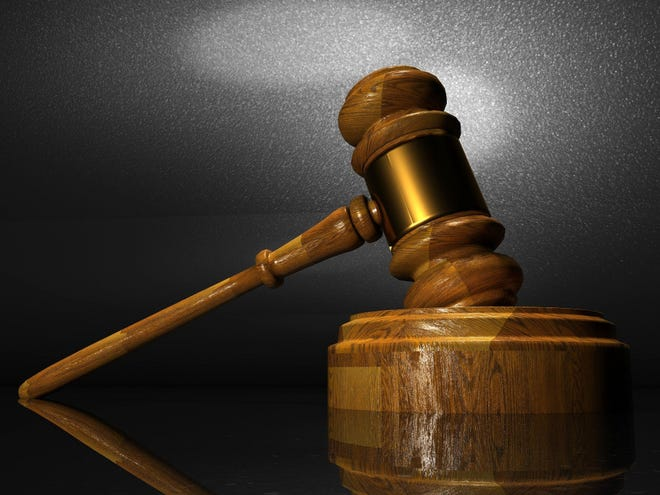 Two men from Charlevoix and East Jordan recently were sentenced to prison on methamphetamine-related charges.