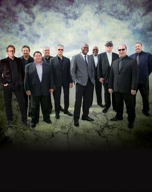 Tower of Power will perform at the Hampton Beach Casino Ballroom on Friday, Aug. 13.