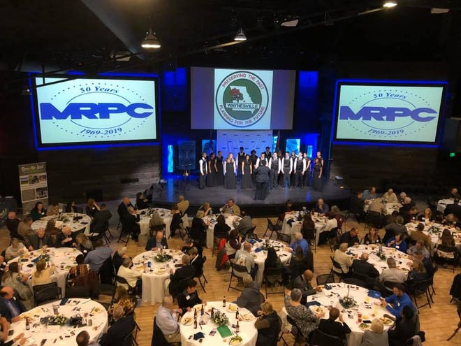Each year, Meramec Regional Planning Commission  honors residents of the Meramec Region who give to their communities by volunteering their time, talents and support. With the cancellation of the 2020 MRPC Annual Dinner, the 2021 dinner will honor volunteers from both years.