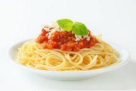 Knights of Columbus offers an all-you-can-eat spaghetti supper Friday.