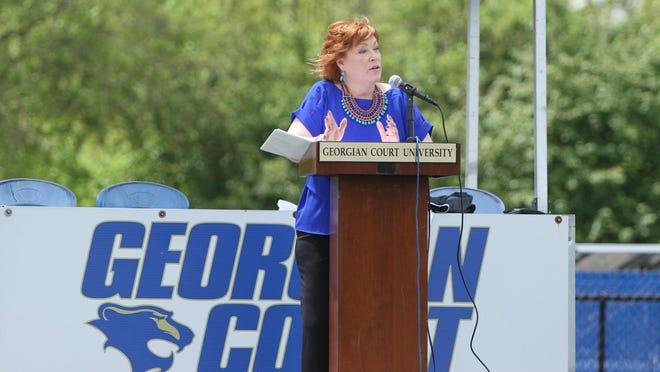 Laura Liesman, UIS athletic director