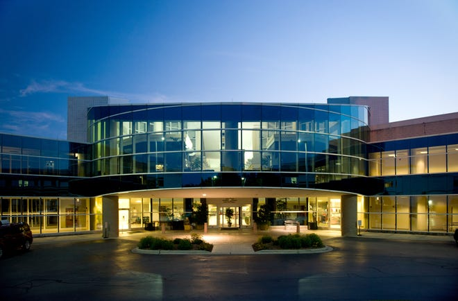 Cone Health announced Wednesday that a $34.2 million expansion is planned for Alamance Regional Medical Center over the next two years.