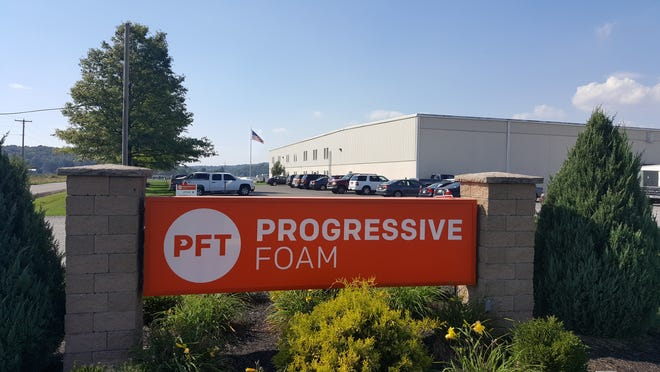 Progressive Foam Technologies Inc., a locally owned and operated insulation manufacturer, continues to grow and hire new employees amidst the pandemic recovery.