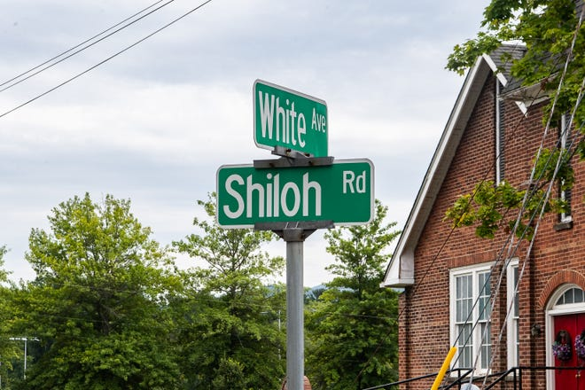 In the past three weeks, there have been two shooting on Shiloh Road in South Asheville.