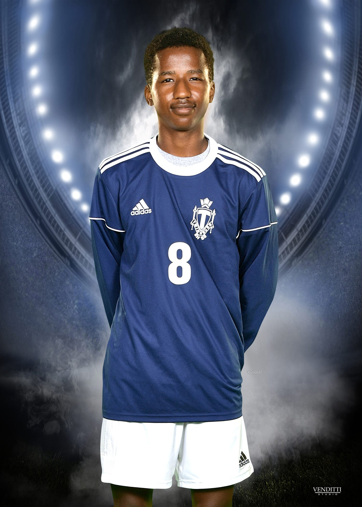 Twinsburg's Uleto Fuentes had 10 goals and 10 assists last year, earning second-team All-Ohio honors in Division I. Twinsburg finished 10-5-3.