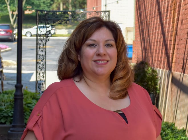 Mary Alice Espiritu works to empower and protect migrant and rural women in Sandusky County and across the state through her work with Justice for Migrant Women in Fremont.