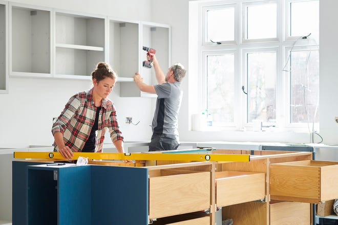 """If residential construction terms like """"punch list"""" and """"draw"""" sound unfamiliar, you are not alone."""