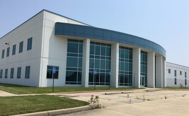 Muncie Power Products has bought and plans to expand significantly the former Brevini Wind building at 2500 N. Priority Way in the Park One/332 industrial park.