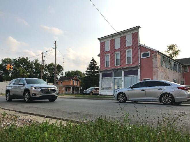 Port Clinton City Council unanimously approved an application requesting two parcels of land at 221 Fulton St. and 517 E. Third St. be rezoned from residential to general business this week.