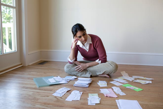 Overwhelming debt can lead to being sued by a creditor. It's important to know your rights and next steps.