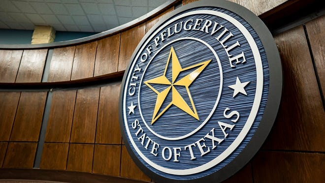 The Pflugerville City Council on Tuesday night proposed a maximum proposed tax rate of $0.4970 for the upcoming fiscal year, a 2.2% increase in the city's tax rate.
