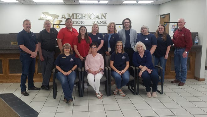 American Nation Bank was named one of the best banks in Oklahoma by Forbes in their fourth annual best banks in each state report.