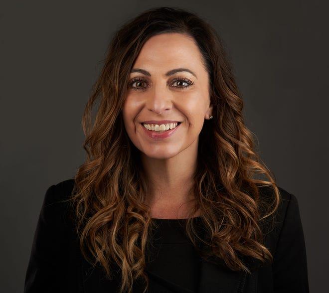 Melissa A. Faurot