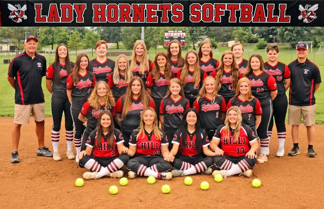The 2021 Chillicothe HS softball Lady Hornets will be looking to defend the Midland Empire Conference title won by the 2020 team, many members of which return this season.