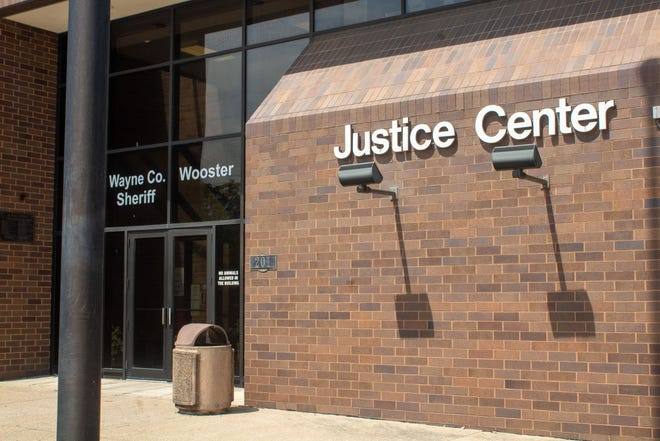 The Wayne County Jail has been the subject of debate in recent years as county leaders search for ways to replace or improve the existing structure.