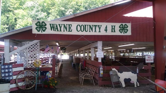The Livestock Sale is set for Aug. 14.