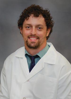 Jeffrey Dorhauer, M.D.