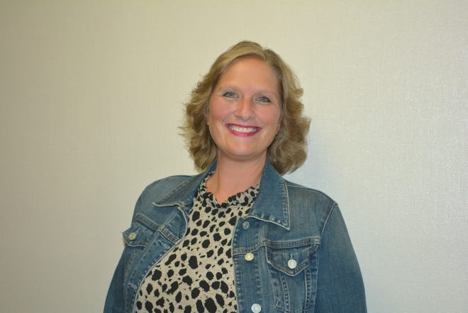Leah Morelli has been named the career technical education director at Monroe Public Schools.
