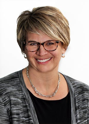 Lisa Peacock
