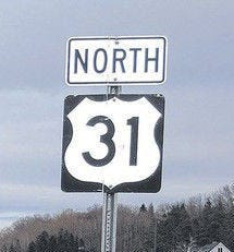 A traffic crash on Thursday along U.S. 31 near Bay Harbor's main entrance led to the death of a Petoskey woman and a closure of the highway for several hours, Petoskey Department of Public Safety Director Matthew Breed said.