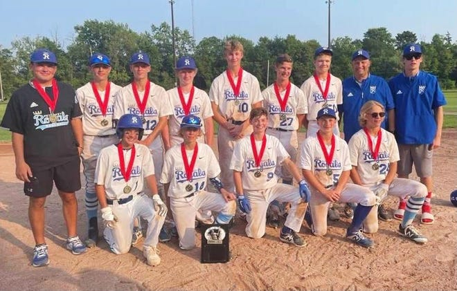 Many of the same players who earned a Little League State title at the Juniors level also closed the summer travel PYBA season with tournament title in Saginaw.