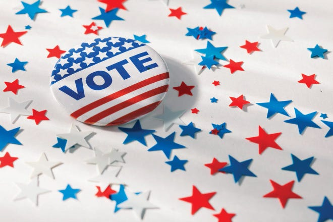 The primary runoff for Ward 4 will take place Oct. 5.