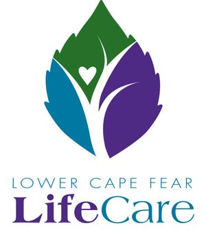 Lower Cape Fear LifeCare will offer a virtual grief care program for those coping with the death of a spouse or partner on Tuesdays, Sept. 2-Sept. 23.