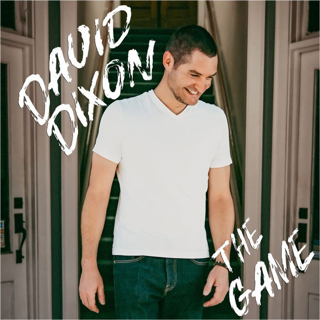 """Wilmington singer David Dixon will play an album-release party Aug. 19 at Dram + Morsel in downtown Wilmington for his new EP, """"The Game."""""""