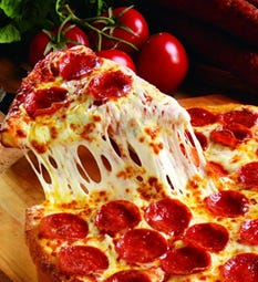 The newest Cumberland County location of Marco's Pizza is now open in Mebane.