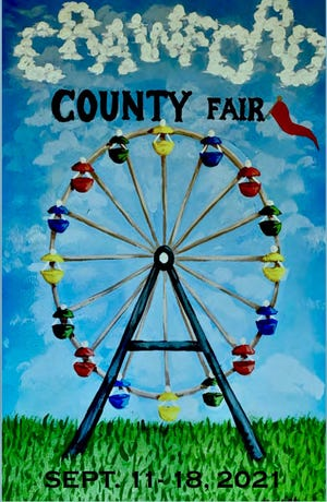 The Crawford County Fair will be held in Mulberry Sept. 11-18. This year marks the fair's 100th anniversary.