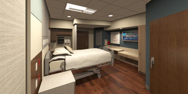 Baptist Health will partner with the Arkansas Department of Healthto provide additional bedsto healthcare facilities to handle the surge in COVID-19 patients.