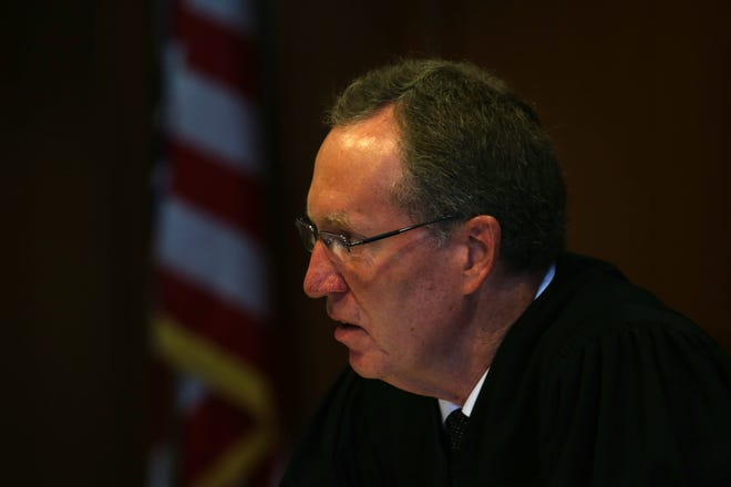 Hamilton County Probate Court Judge Ralph Winkler says he's ready to handle hearings from families who want their loved ones with addiction to get court-ordered treatment under Ohio's Casey's Law.