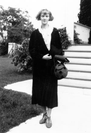 Born in Milwaukee, Mildred Harnack led resistance to Hitler's Nazi regime in Berlin until her capture and execution.