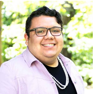 Omar Salinas Chacón is the Kentucky State Manager at Save the Children Action Network and a Board Member at ACLU Kentucky.