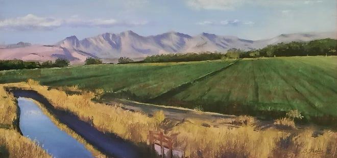 Mesilla Valley Gold