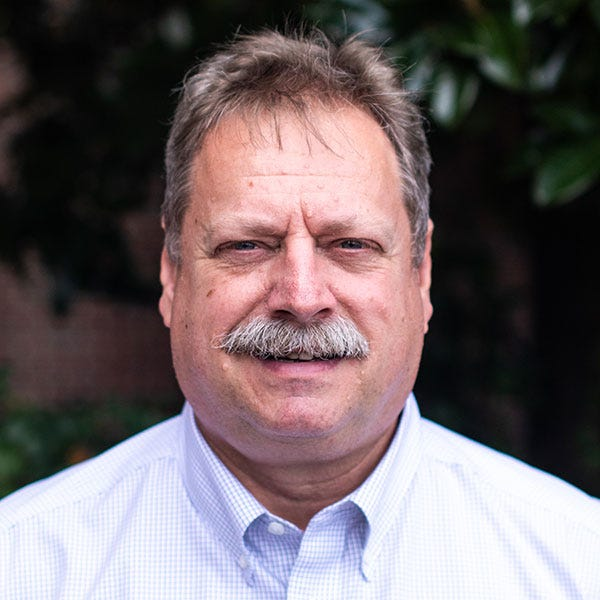 Stephen McDowell has been appointed interim dean of FSU's College of Communication and Information