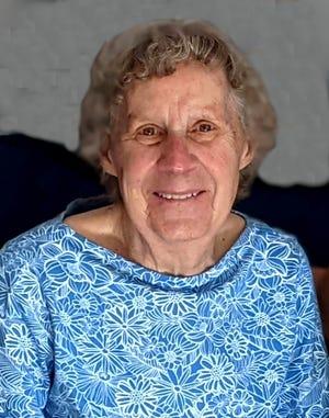 Mary Rhoads